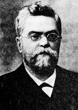 Федор Архангельский открыл первый в России вытрезвитель.