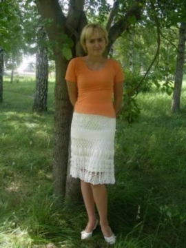 летние Вязание крючком, вязание