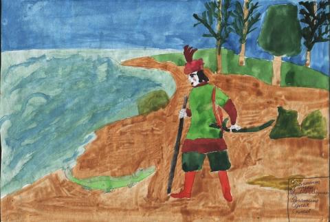 Иллюстрации к сказке царевна лягушка