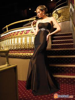 Длинные вечерние платья - Вечерние платья - Вечерние платья.