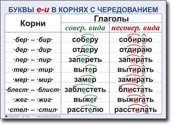 Русский Язык Бабайцева Теория
