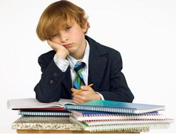 В Великобритании отменили домашние задания для младшеклассников из-за жалоб родителей - ПАРАГРАФ-WWW - False