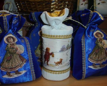 Швейная мастерская при Ново-Тихвинском женском монастыре открылась в...